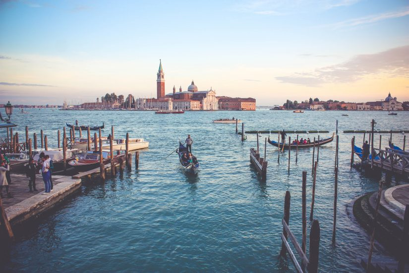 Best Restaurants In Venice Italy