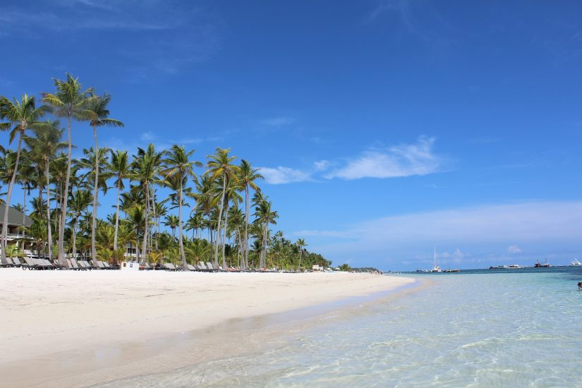 For something more secluded than the vibrant Santo domingo beaches, retreat to the serenity of the islands smaller beaches