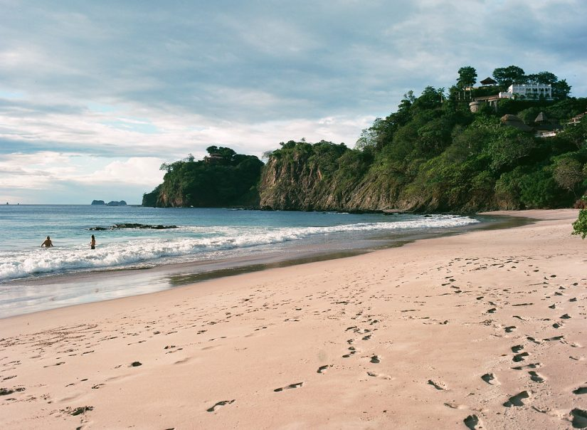 Flamingo Beach is one of the most beautiful Costa Rica beaches