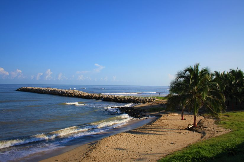 Based near the friendly Costa Rica beach towns you will discover the breathtaking shoreline of Dominical Beach