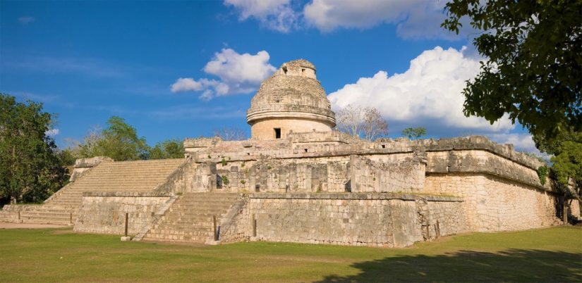 Mexico is one of the best spring break locations for its endless attractions and luxurious white sandy beaches