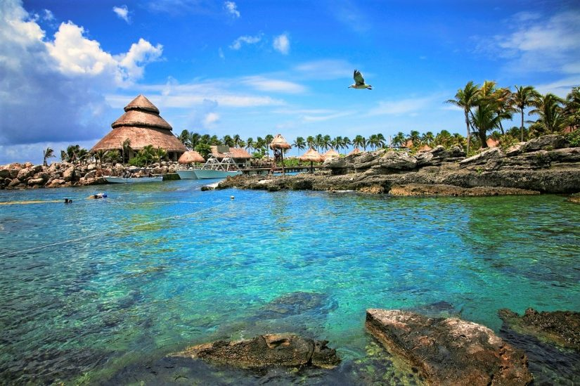 The best places to go for spring break include the charming lands of Mexico