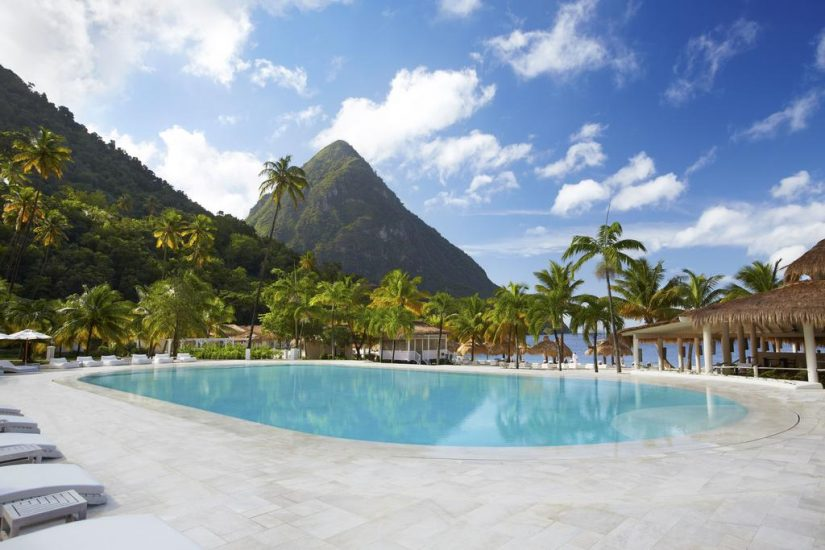 St Lucia offers some of the best honeymoon destinations for you and your partner to indulge in