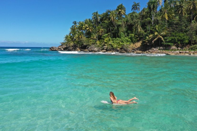 After you have explored the tropical jungles and rain-forests, you can relax on the golden Costa Rican beaches