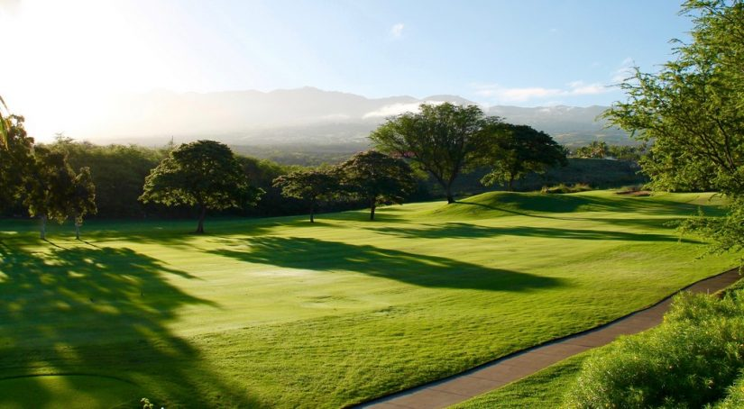 For golf the best places to vacation can be found in Barbados