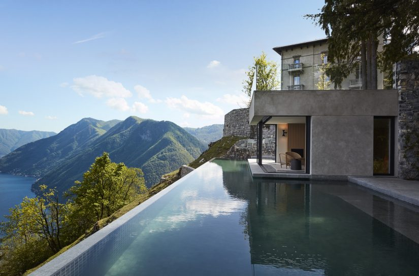 Perhaps Villa Peduzzi is on your list of top vacation places - It's on mine for sure!