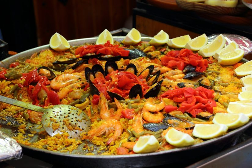Top restaurants in Marbella