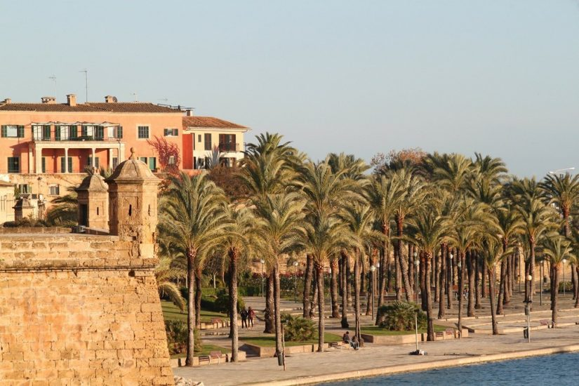 what to do inmallorca