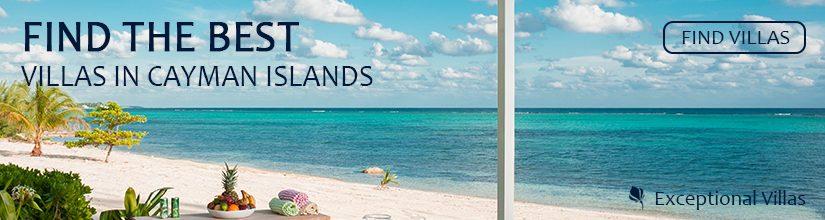 Luxury Villas in Grand Cayman