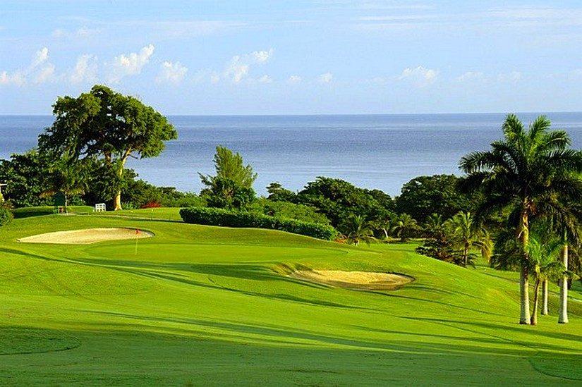 golf course tryall club jamaica
