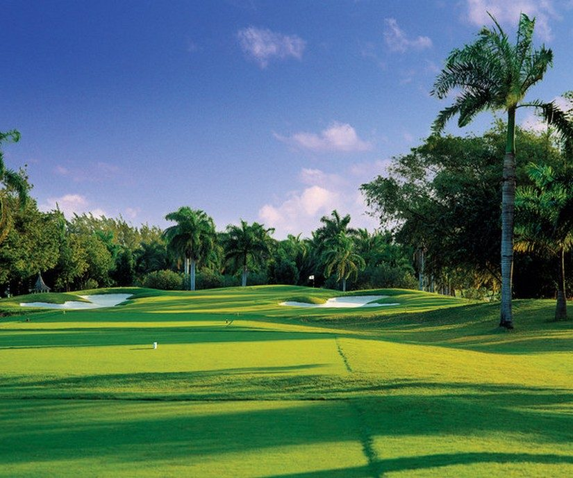 half moon golf jamaica