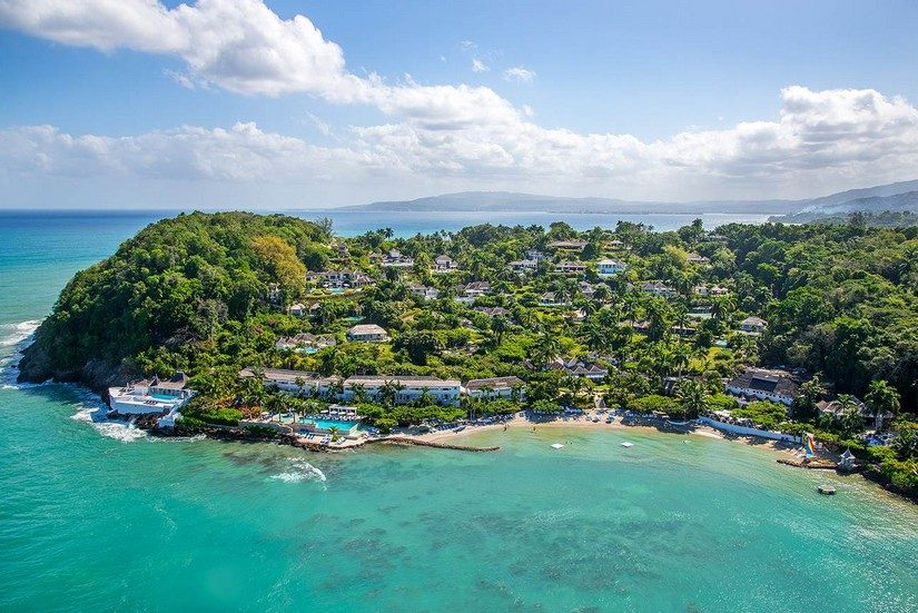 round hill resort jamaica