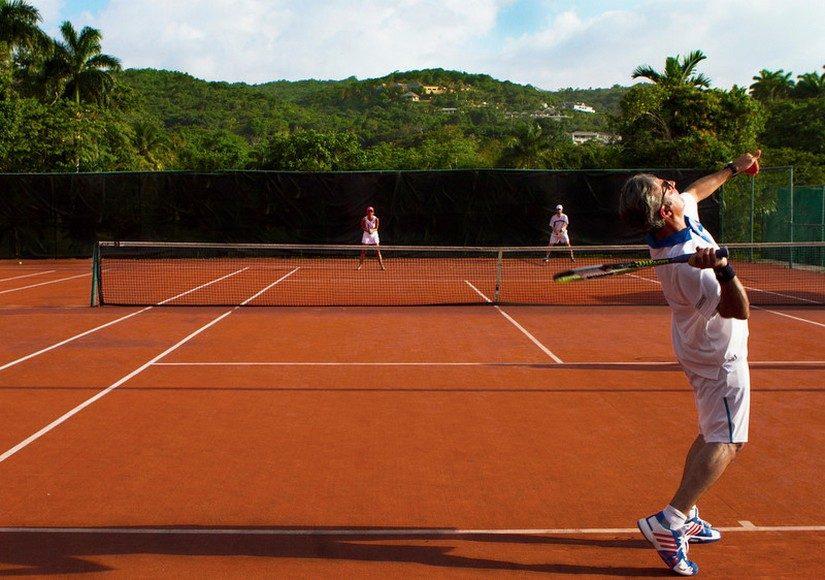 tryall club tennis