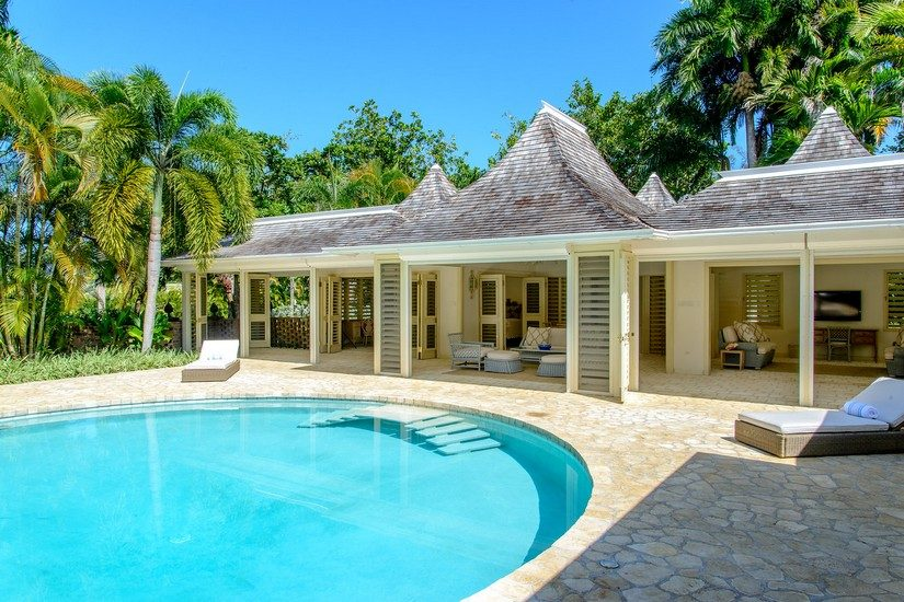 jamaica resort tryall club
