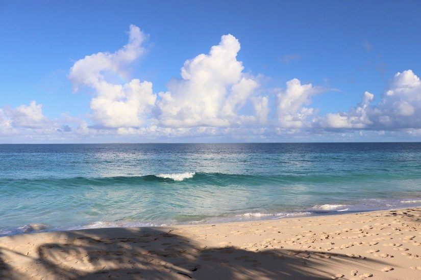 one of the nicest beaches in anguilla