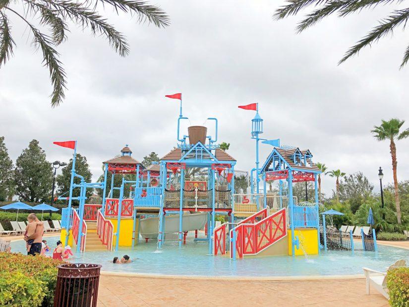 reunion Resort waterpark