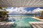 Sea horse at Jumby Bay.  One of the finest Antigua luxury Villas