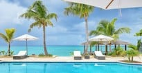 Sea Shell Cottage is a beautiful 2 bedroom vacation rental on Great Abaco in the Bahamas