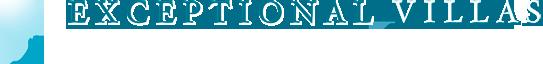 Exceptional Villas Logo