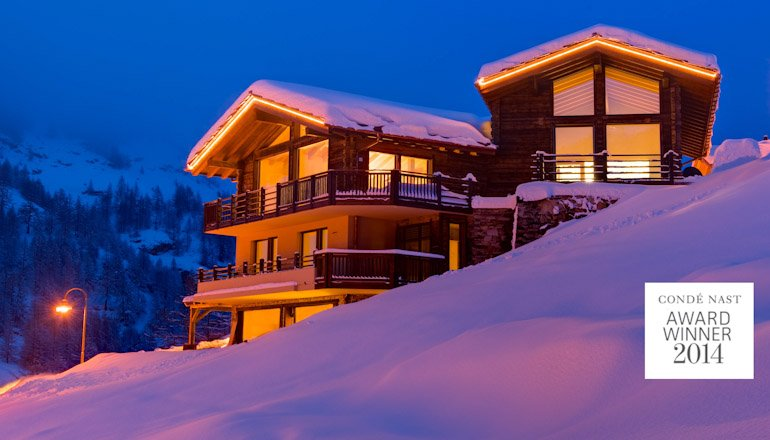 Switzerland Chalet - Chalet Grace