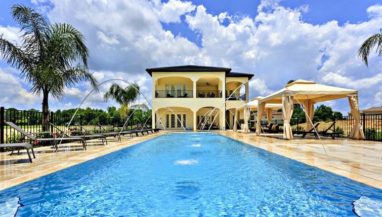 Heavenly Villa Reunion Resort - Orlando Villas