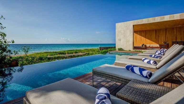 Villa Kin Ich Playa del Carmen