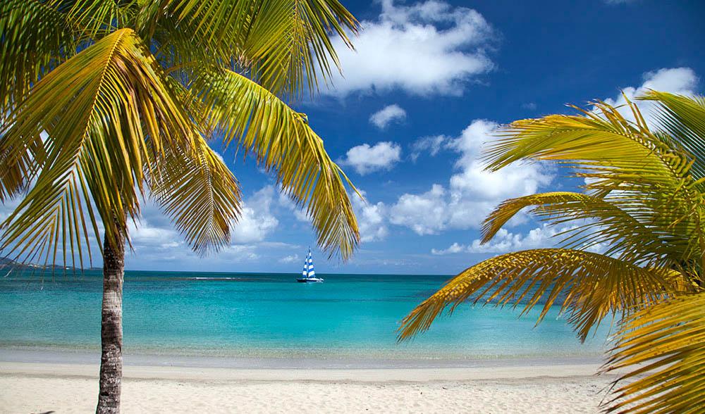 Vacation Rentals US Virgin Islands