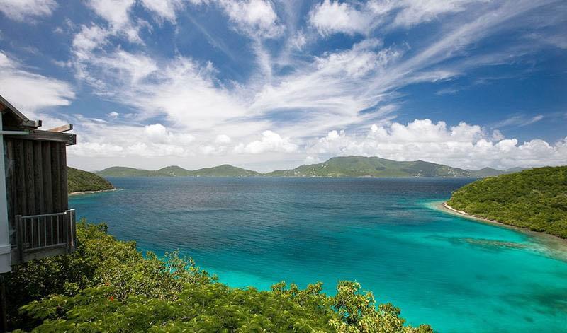 US Virgin Islands Vacation Rental