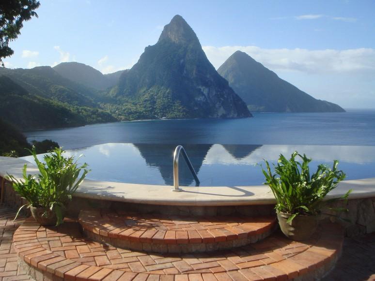 St Lucia Villas
