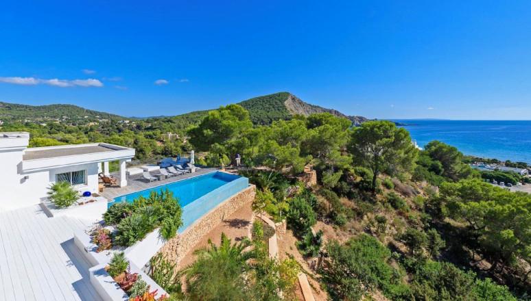 Ibiza Villas - Casa Blanca Jondal