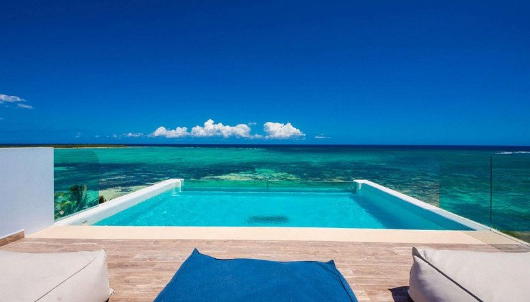 Mexico Villa Rentals