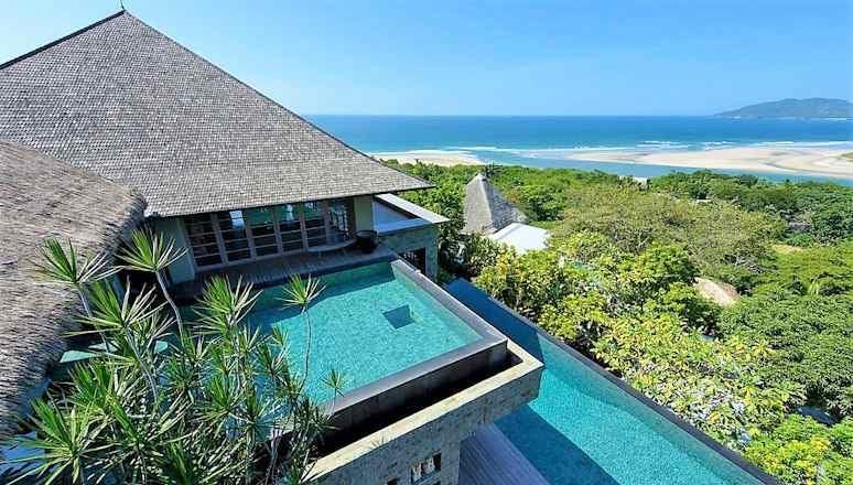 Alang Alang Costa Rica