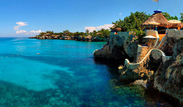 The Caves, Negril
