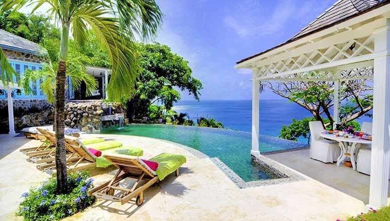 Greystone Villa