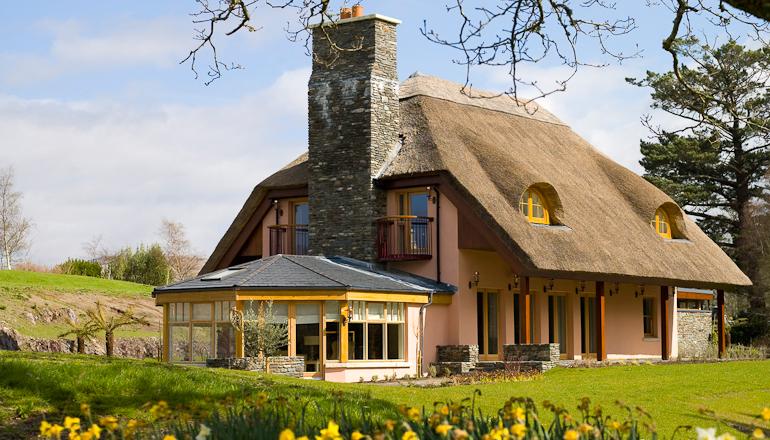 Villa Rosa, Co Kerry