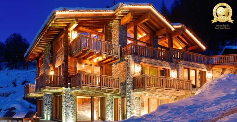Les Anges, Zermatt