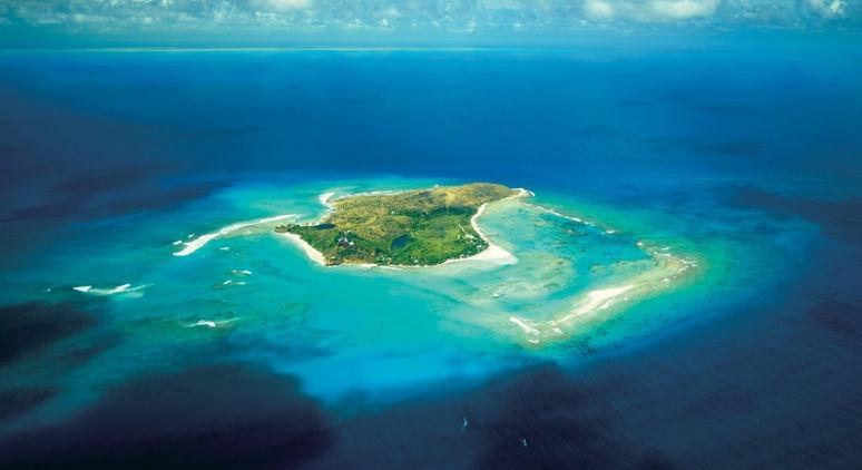 Necker Island, BVI