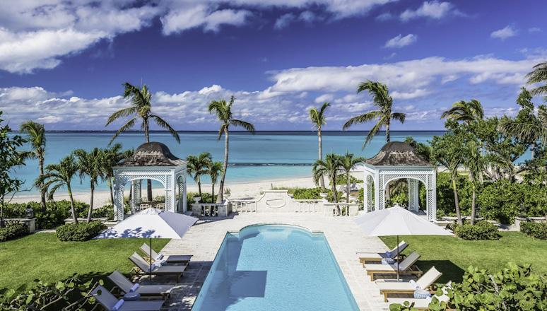 Coral Pavillion