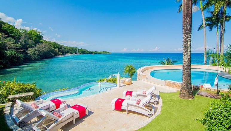 Rio Chico Villa in Jamaica