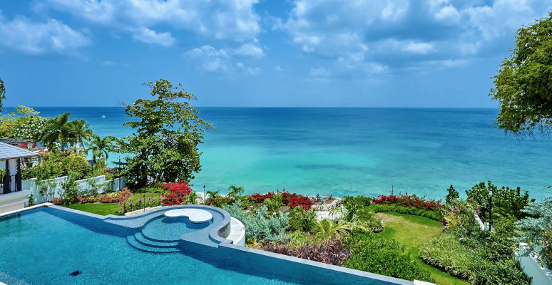 Seaclusion - Luxury Villa in Barbados