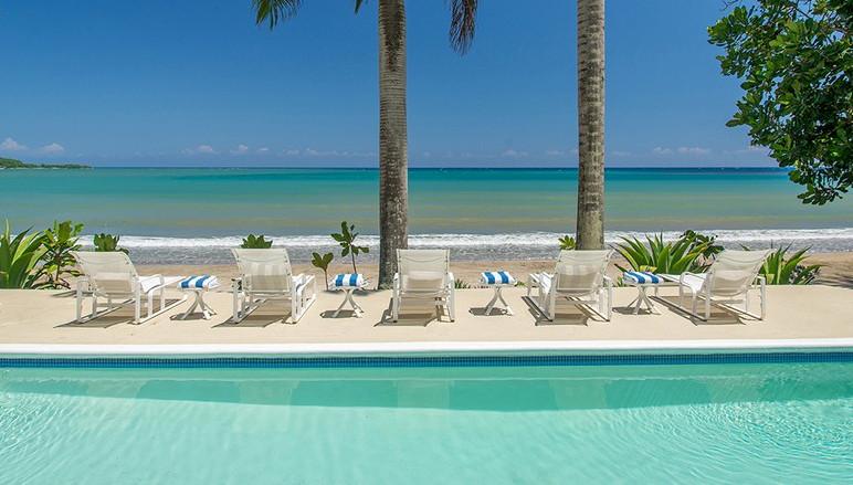 Serenity on the Beach Jamaica