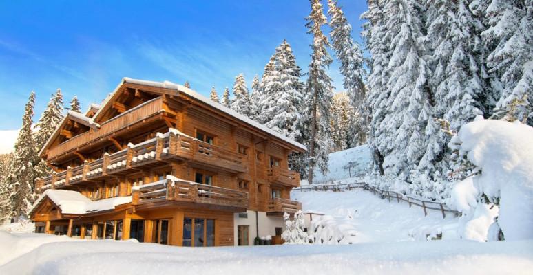 The Lodge - Switzerland