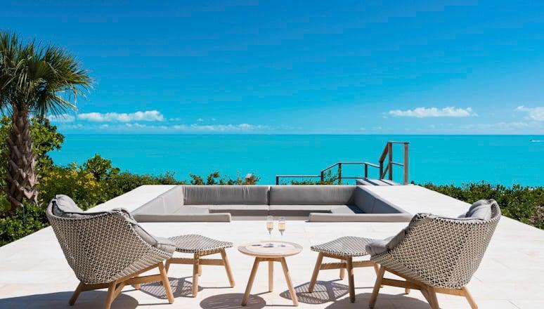 Wymara Villa Turks and Caicos