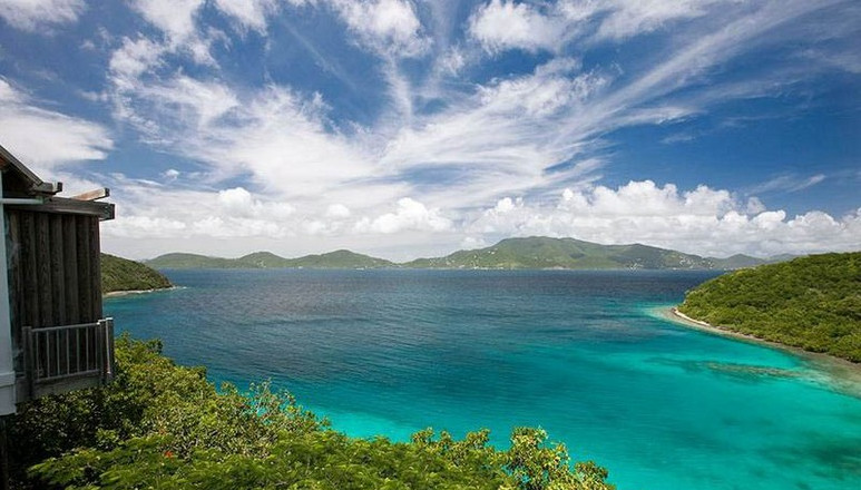 US Virgin Islands Vacation Rental