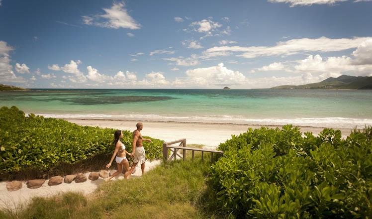 St Kitts Villa Rental