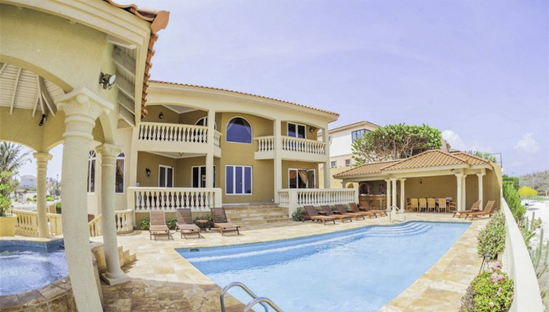 Villa Allamanda 15