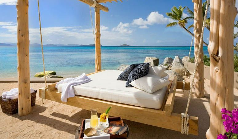 Villa Aquamare, British Virgin Islands