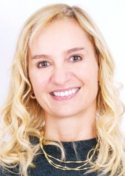 Alexandra Baradi - Founder and Director - Exceptional Villas