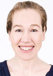 Julie Kirby - Concierge - Exceptional Villas