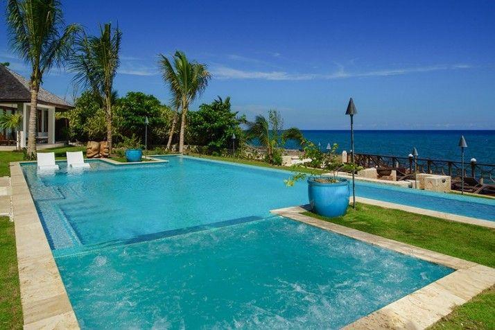 Allamanda Villa Jamaica